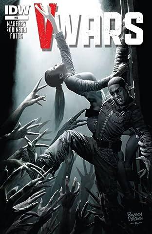 V-Wars #10