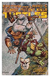 Teenage Mutant Ninja Turtles: Color Classics Vol. 3 #2
