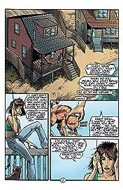Teenage Mutant Ninja Turtles: Color Classics Vol. 3 #2