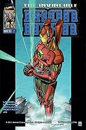 Iron Man (1996-1998) #7