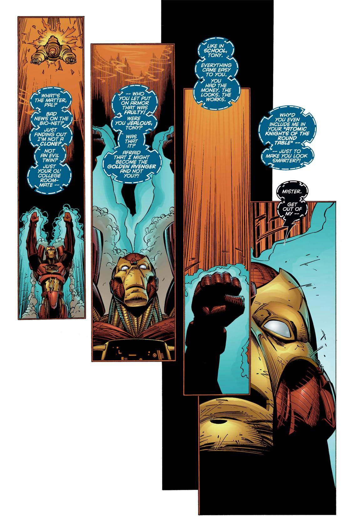 Iron Man (1996-1998) #8