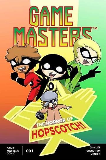Gamemasters #1