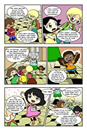 Gamemasters #4