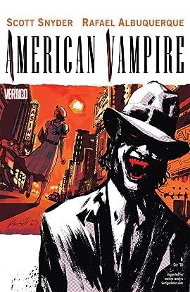 American Vampire No.6