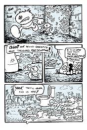 The Cray Baby Adventures #1