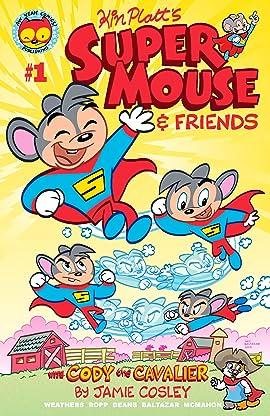 Kin Platt's Super Mouse #1