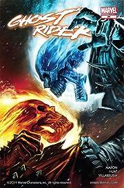 Ghost Rider (2006-2009) #29