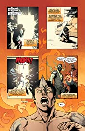New Warriors Vol. 2: Always and Forever