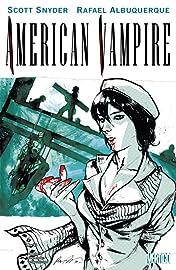 American Vampire No.7