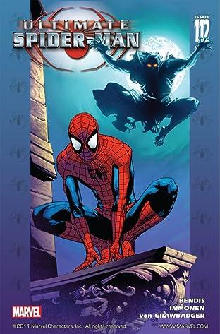 Ultimate Spider-Man (2000-2009) #112