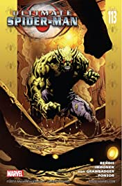 Ultimate Spider-Man (2000-2009) #113