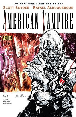American Vampire #9