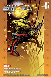 Ultimate Spider-Man (2000-2009) #116