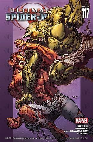 Ultimate Spider-Man (2000-2009) #117