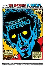 Uncanny X-Men (1963-2011) Annual #4
