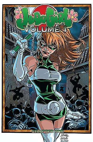 Judo Girl Vol. 1 #1