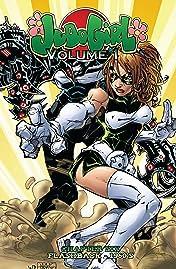 Judo Girl Vol. 1 #6