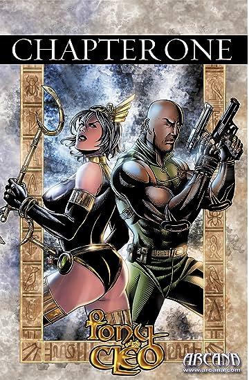 Tony And Cleo #1