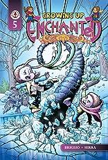Growing Up Enchanted #5