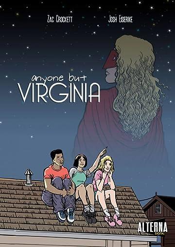 Anyone but Virginia