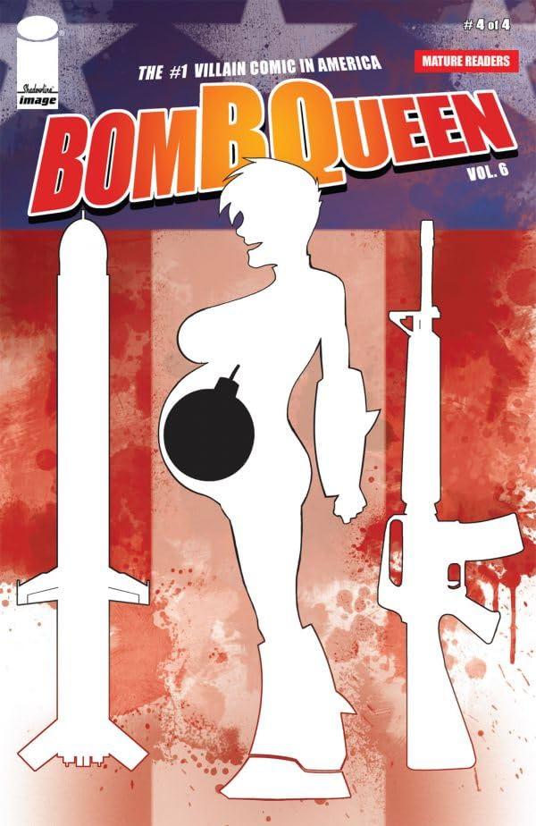 Bomb Queen VI #4 (of 4)