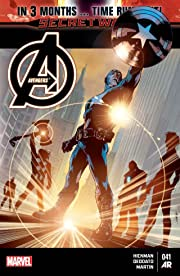 Avengers (2012-2015) #41