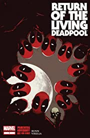 Return of the Living Deadpool #1 (of 4)