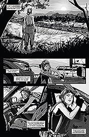 Return of the Living Deadpool #1 (of 4)