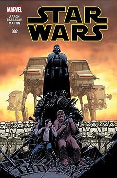Star Wars (2015-) No.2