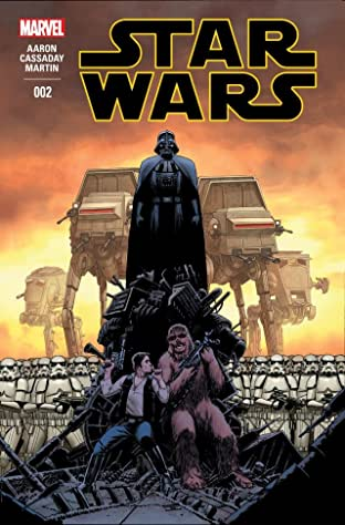 Star Wars (2015-) No.2