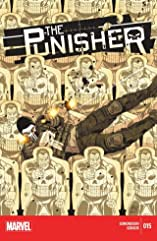 The Punisher (2014-) #15