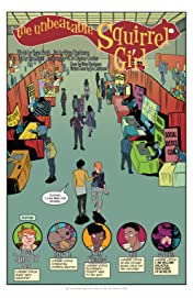 The Unbeatable Squirrel Girl (2015) #2