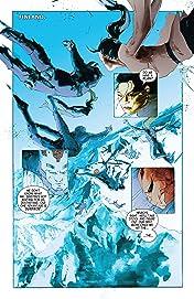 Wolverines (2015) #5