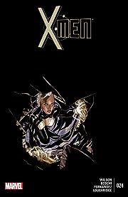 X-Men (2013-2015) #24