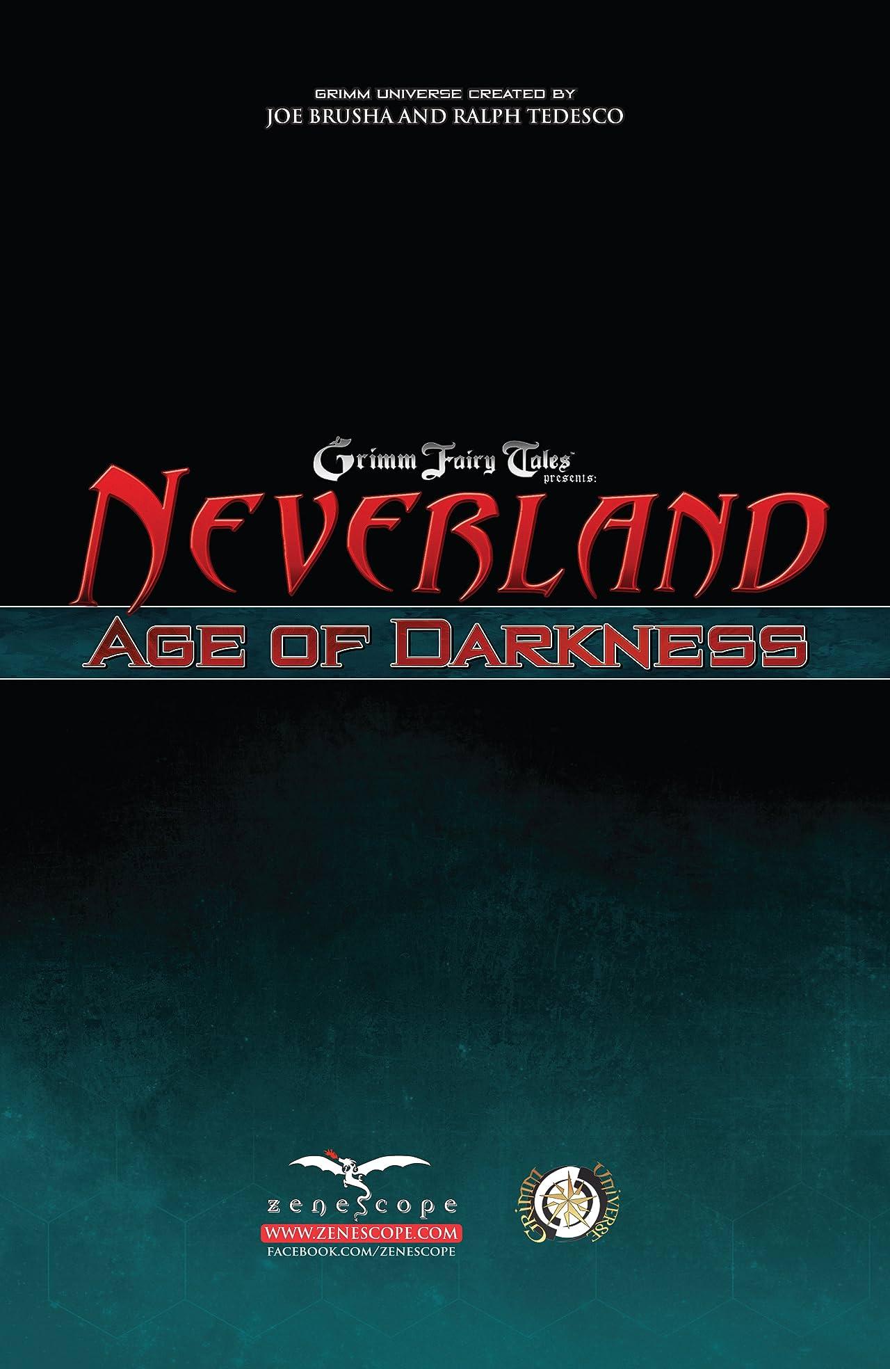 Age of Darkness: Neverland