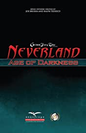 Age of Darkness: Neverland