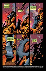 X-Men: The Complete Age of Apocalypse Epic Book 2