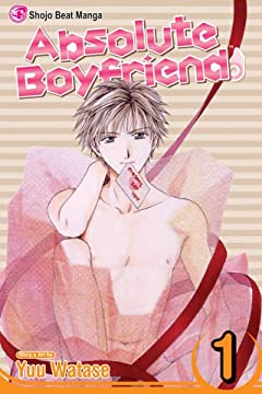 Absolute Boyfriend Vol. 1