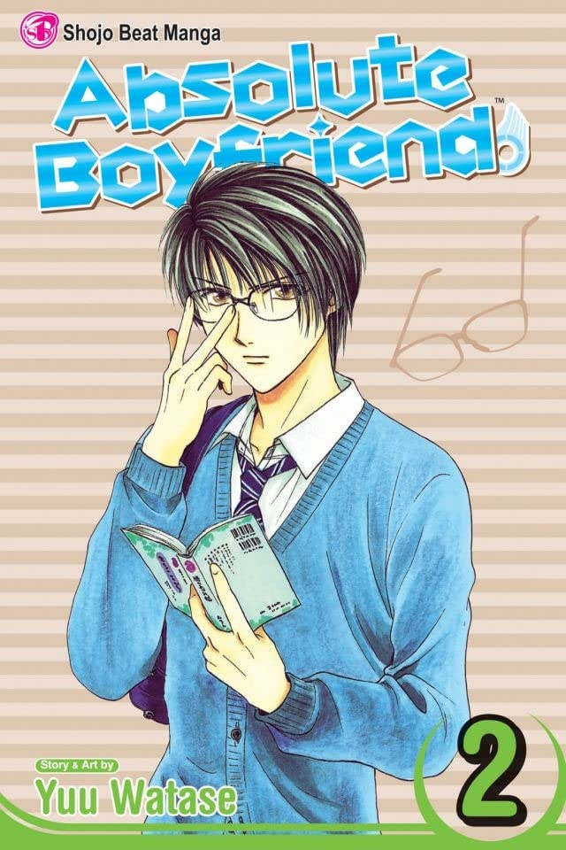 Absolute Boyfriend Vol. 2