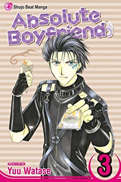 Absolute Boyfriend Vol. 3