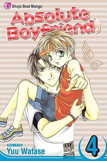 Absolute Boyfriend Vol. 4