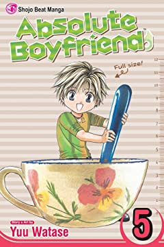 Absolute Boyfriend Vol. 5
