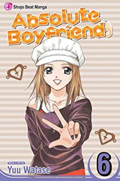 Absolute Boyfriend Vol. 6