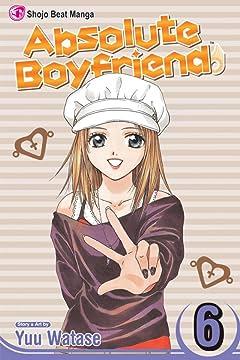 Absolute Boyfriend Vol. 6