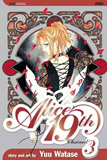 Alice 19th Vol. 3