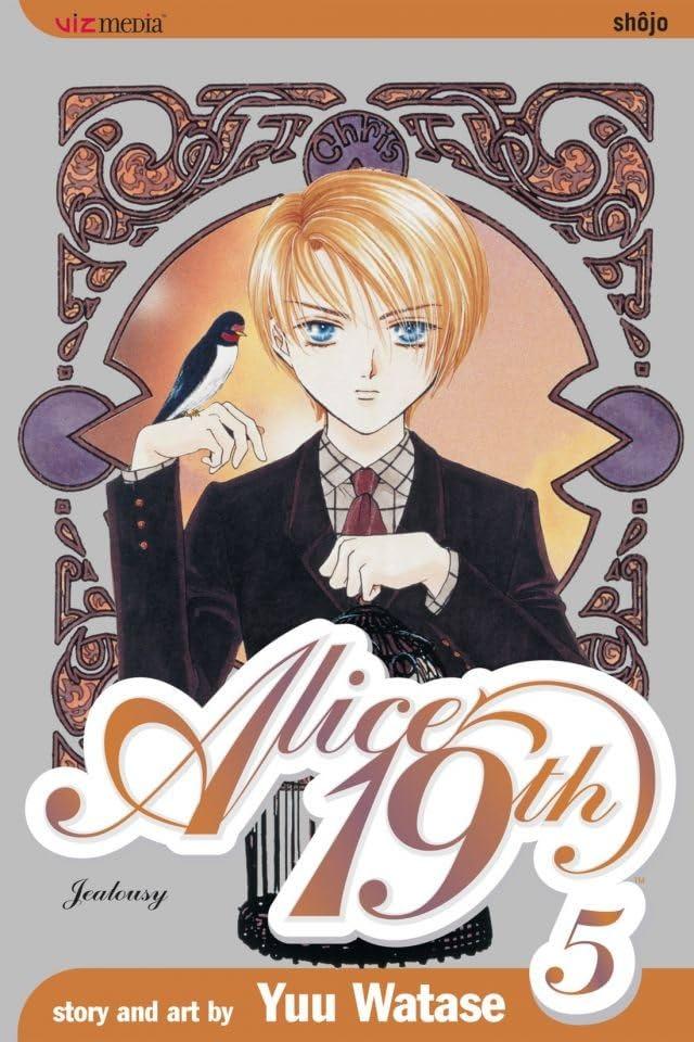 Alice 19th Vol. 5
