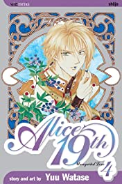 Alice 19th Vol. 4