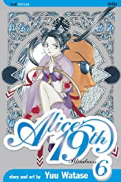 Alice 19th Vol. 6