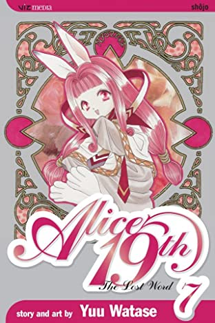 Alice 19th Vol. 7