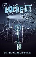 Locke & Key Vol. 3: Crown of Shadows